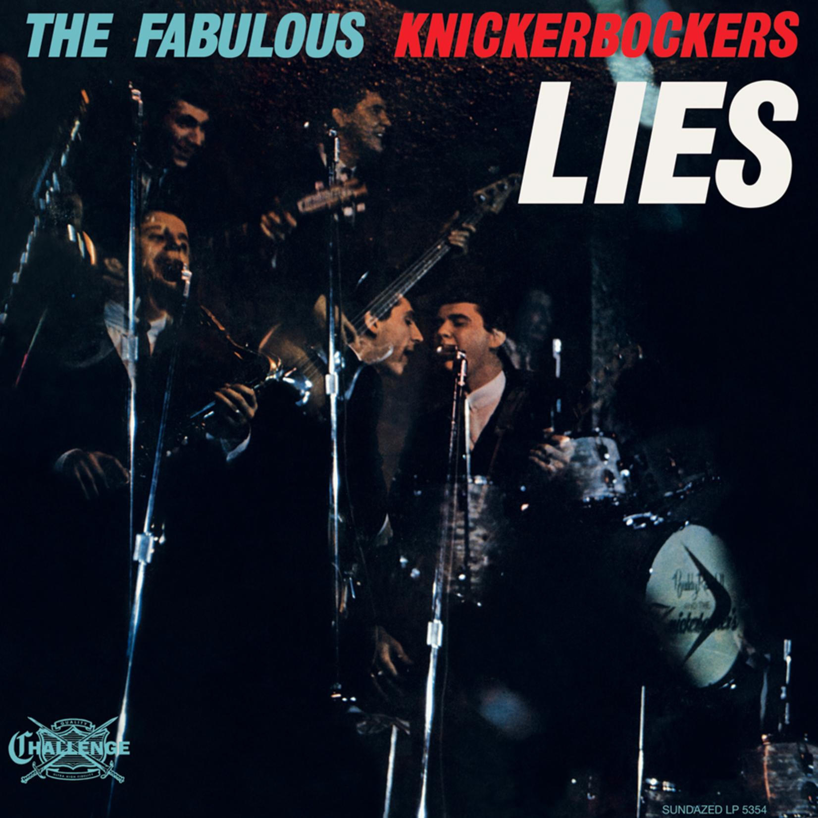 Vinyl The Knickerbockers - Lies