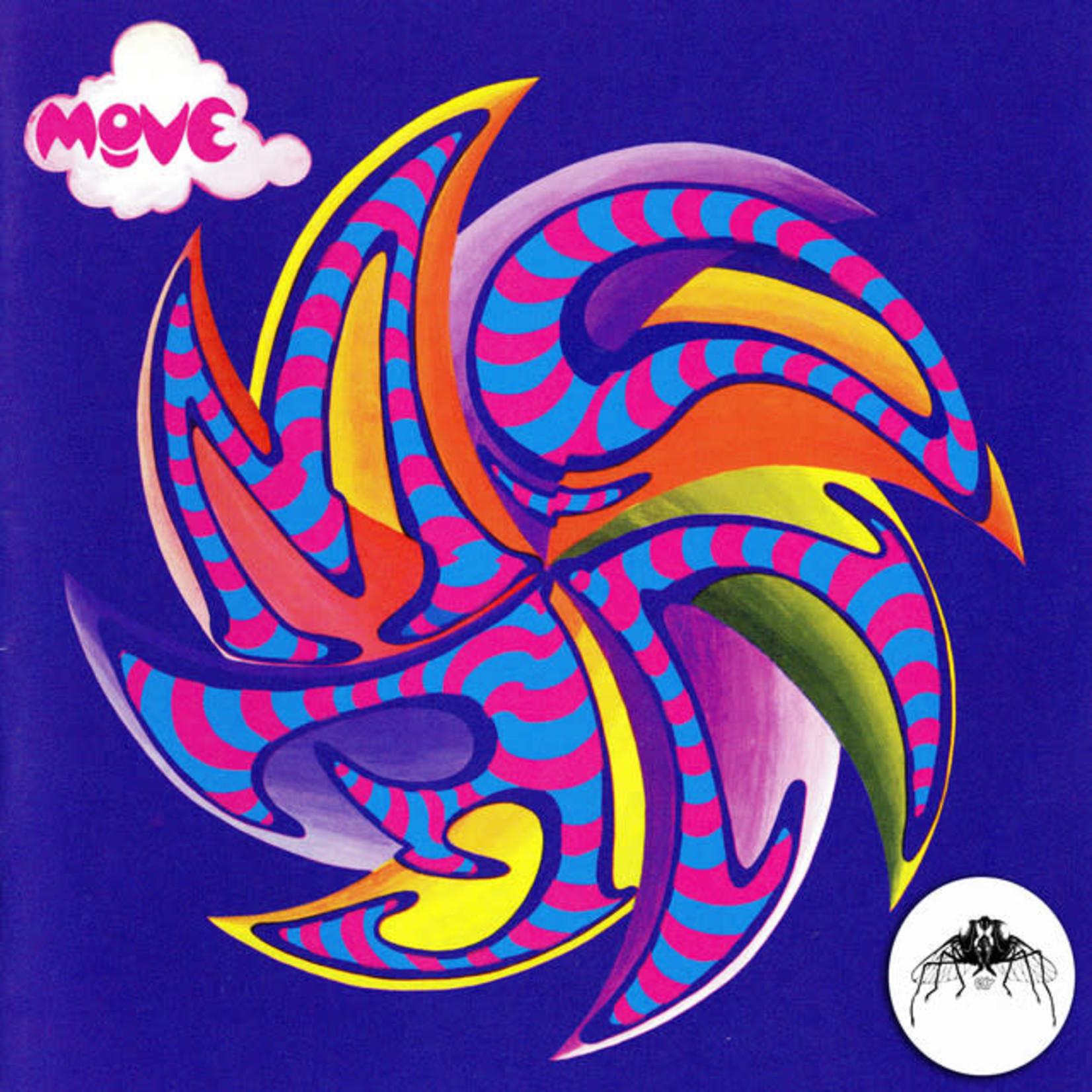 Vinyl The Move - S/T