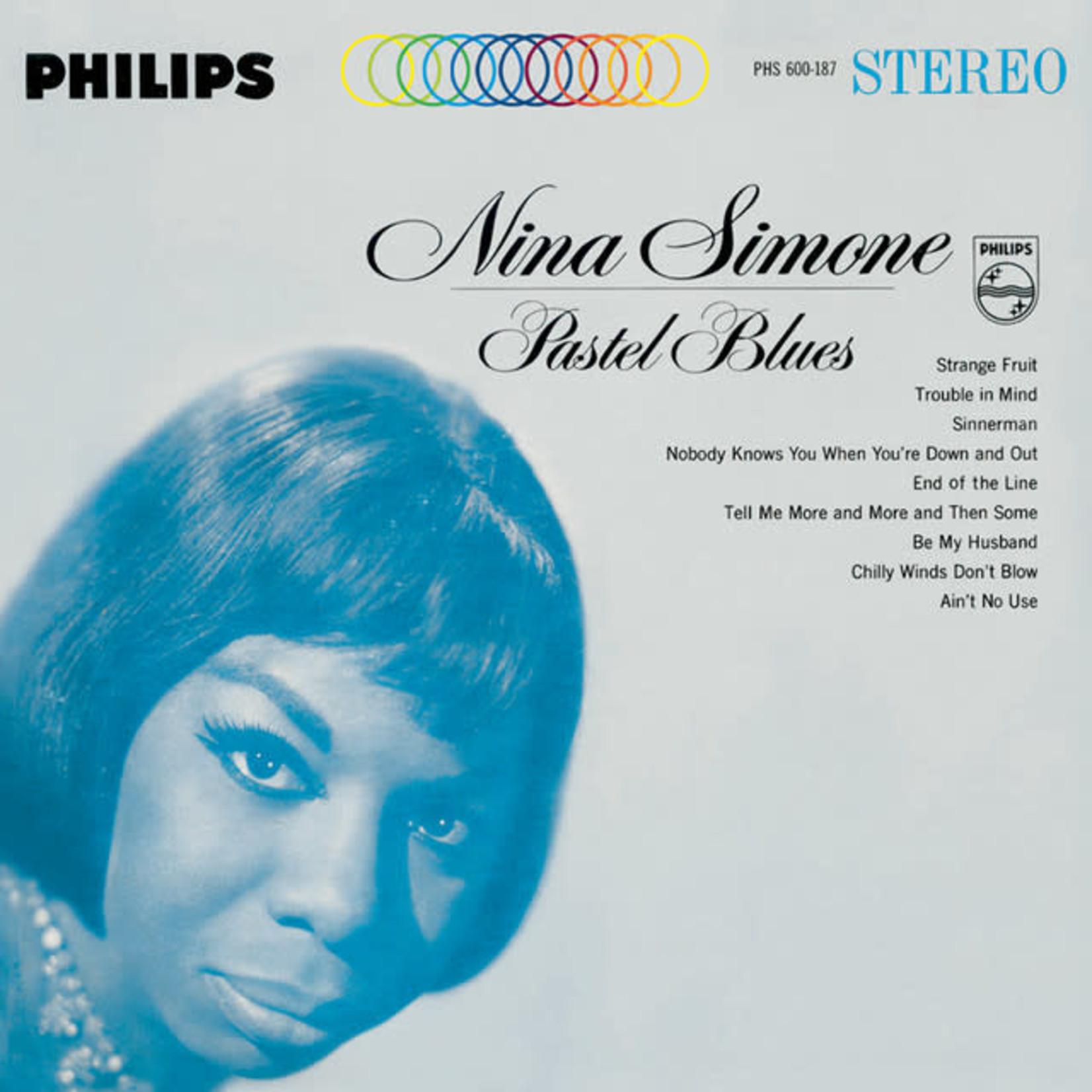 Vinyl Nina Simone - Pastel Blues