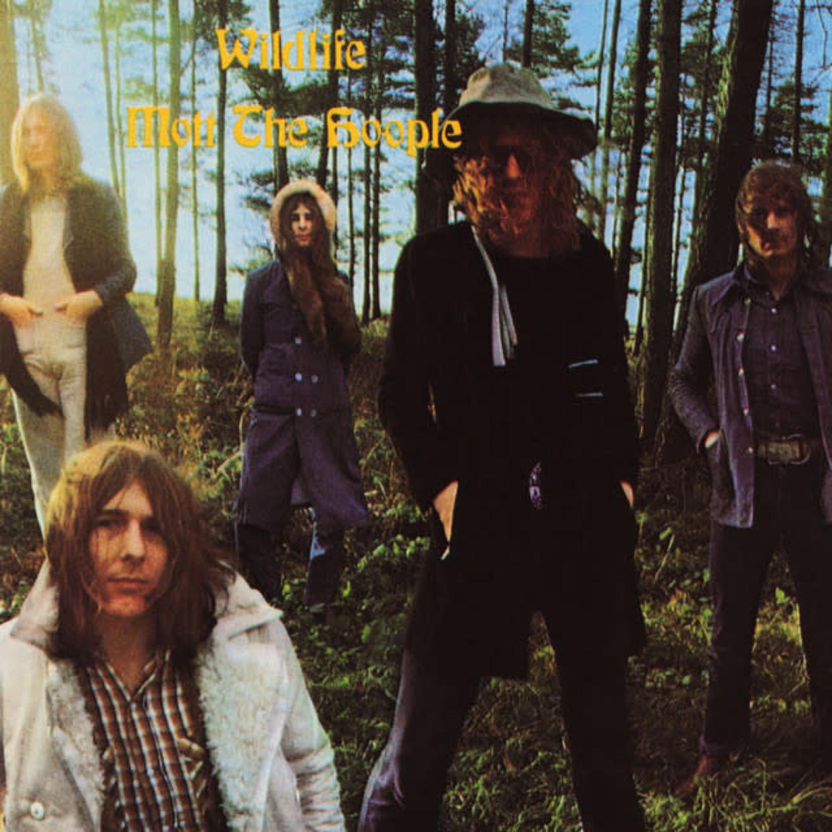 Vinyl Mott The Hoople - Wildlife