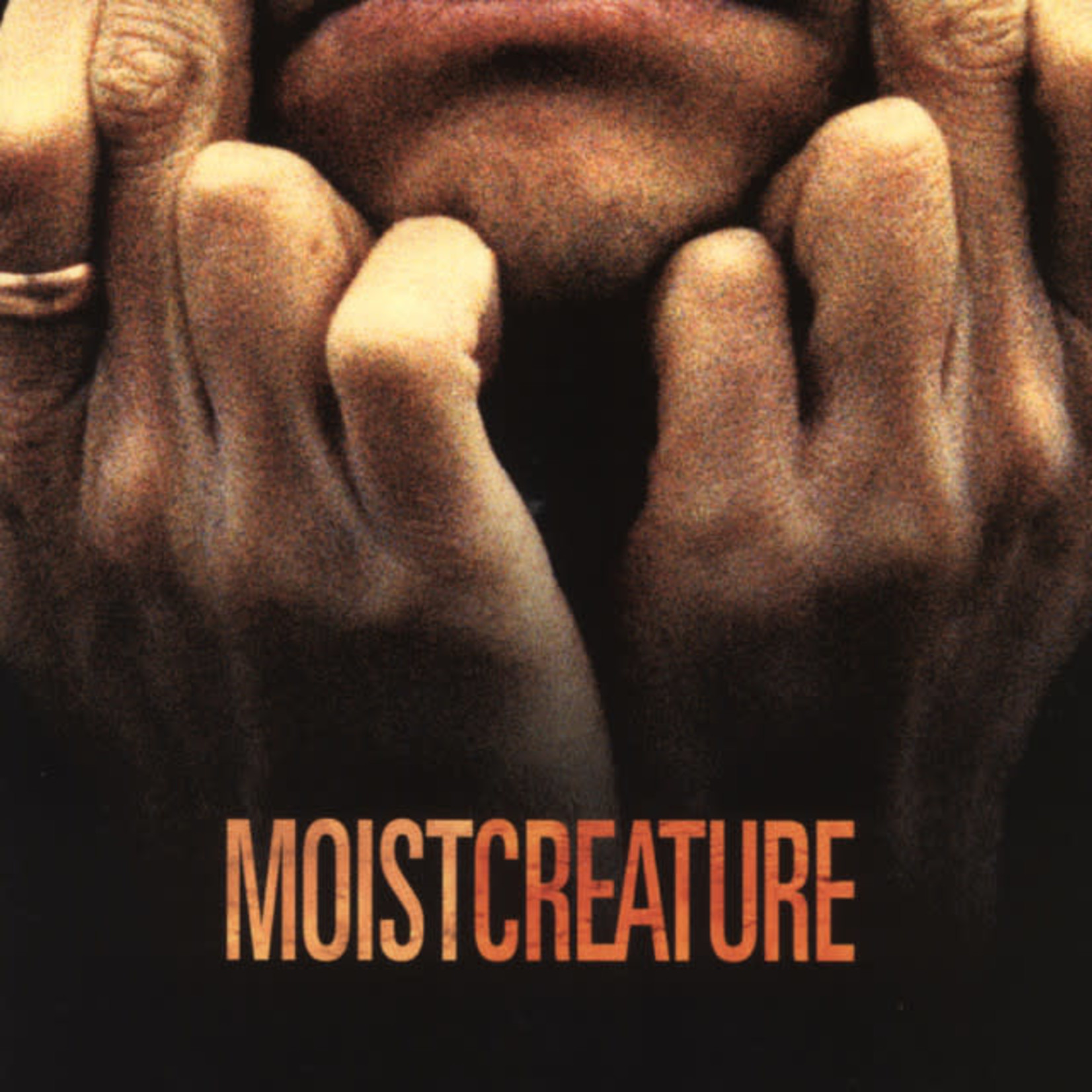 Vinyl Moist - Creature  Final Sale