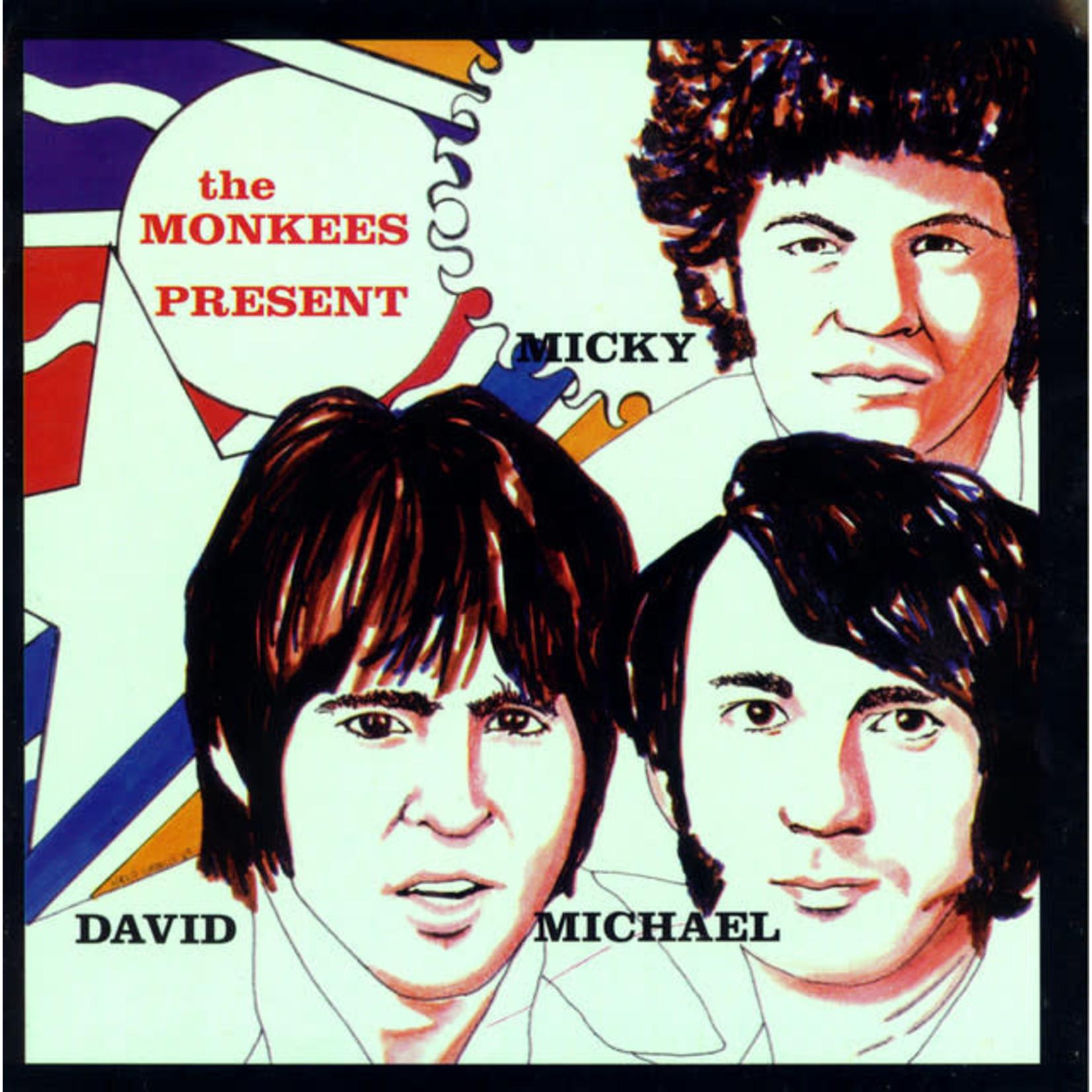 Vinyl The Monkees - Present.  $$