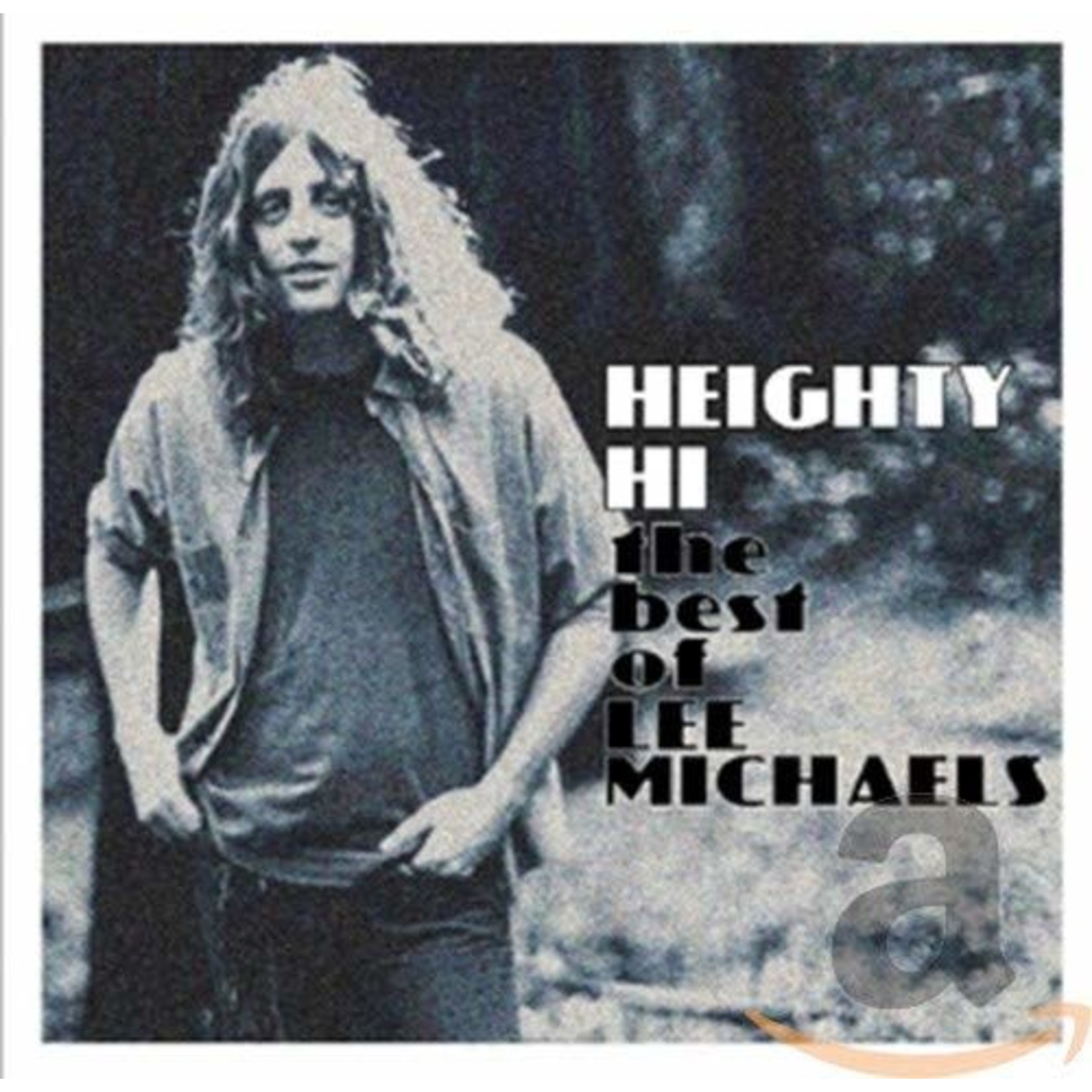 Vinyl Lee Michaels - The Best Of