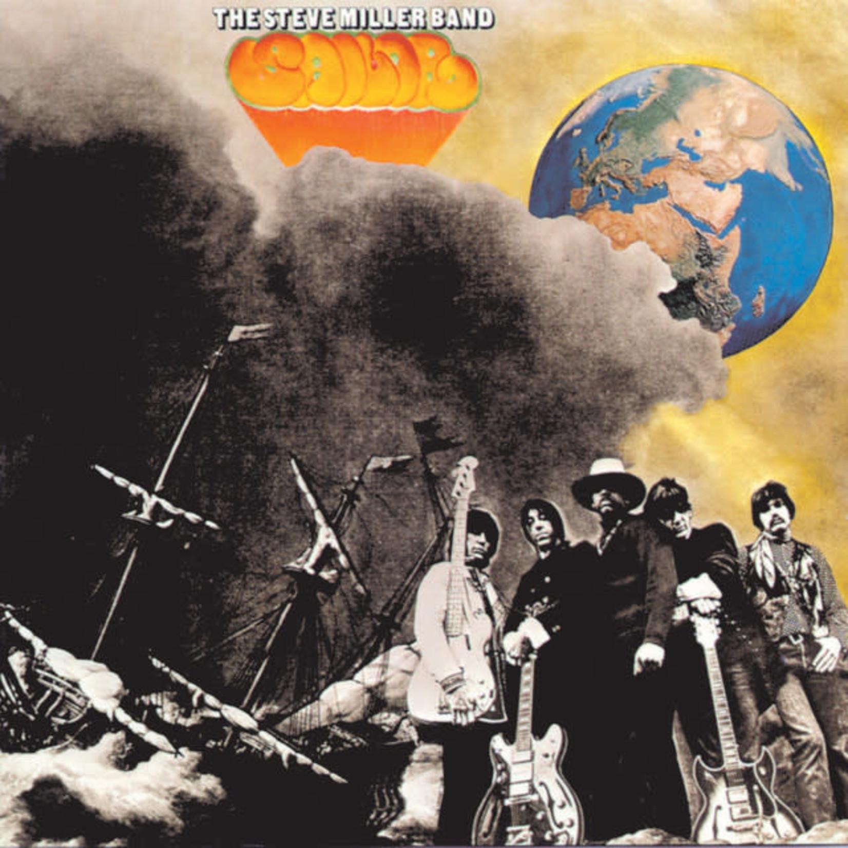 Vinyl Steve Miller Band - Sailor