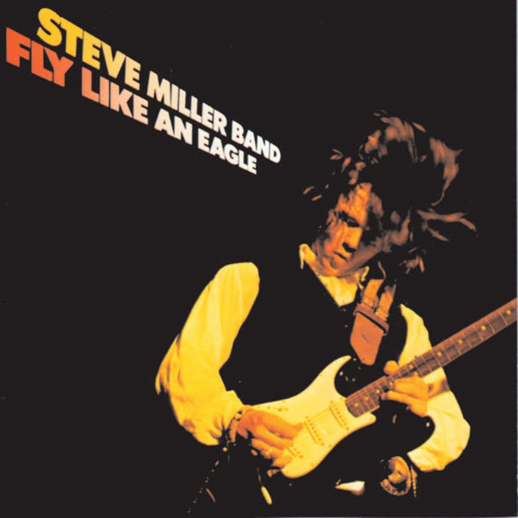 Vinyl Steve Miller Band - Fly Like An Eagle