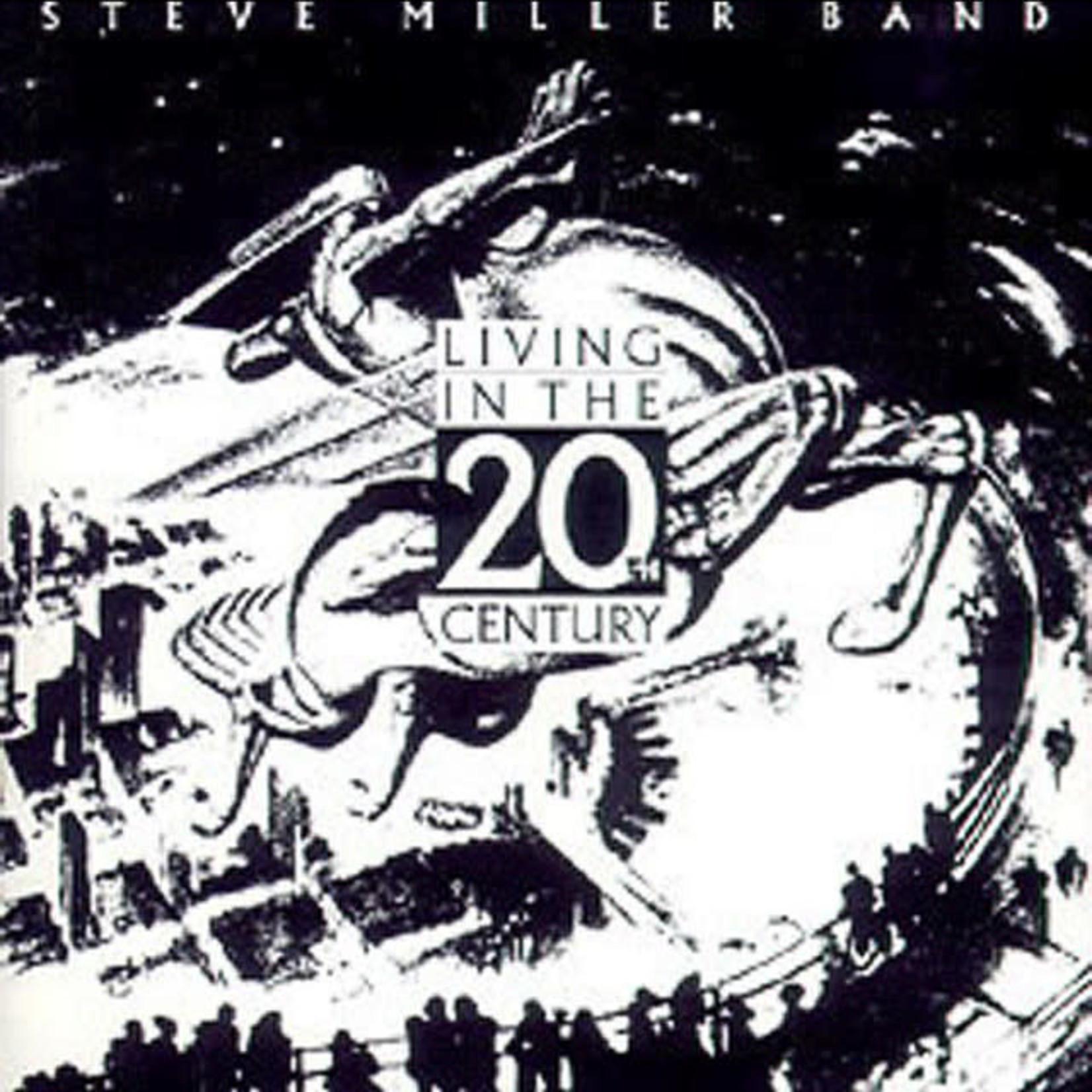 Vinyl Steve Miller Band - Living In The 20th Century