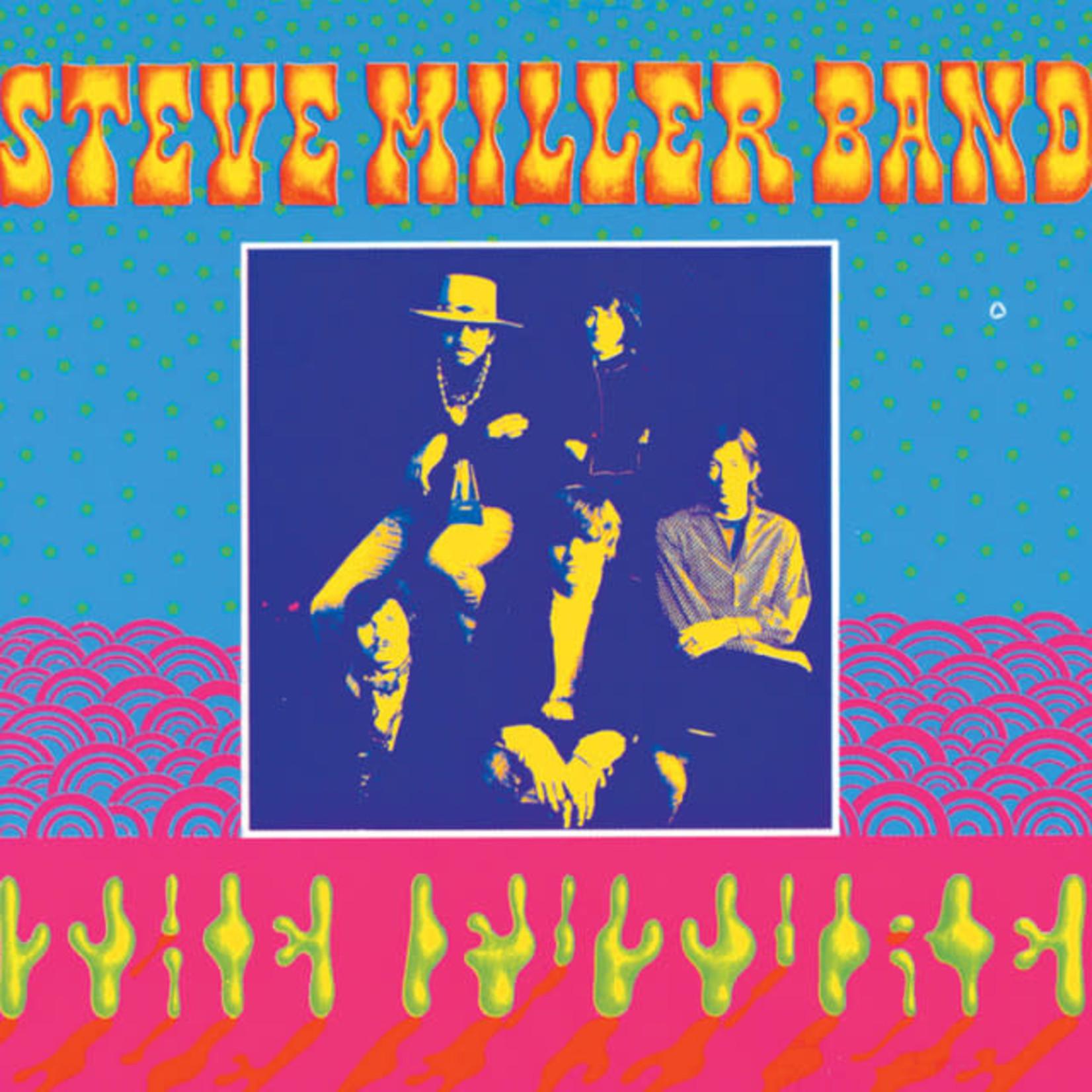 Vinyl Steve Miller Band - Children Of The Future