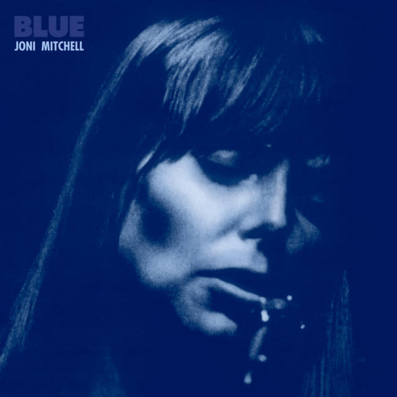 Vinyl Joni Mitchell - Blue