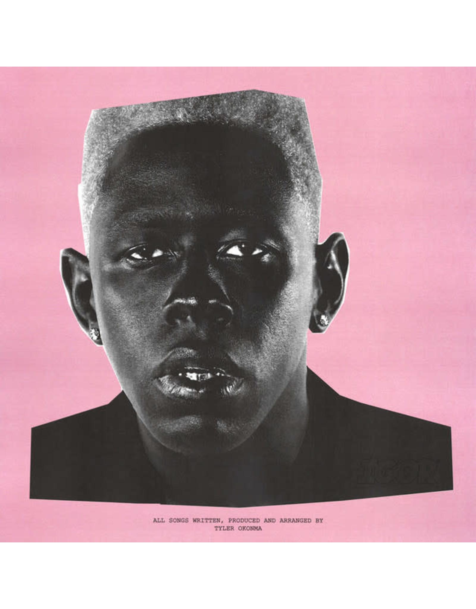 Vinyl Tyler The Creator - Igor
