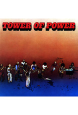 Vinyl Tower Of Power - S/T