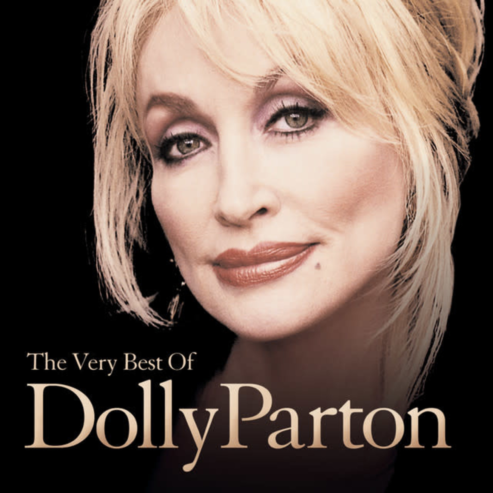 Vinyl Dolly Parton - The Very Best Of