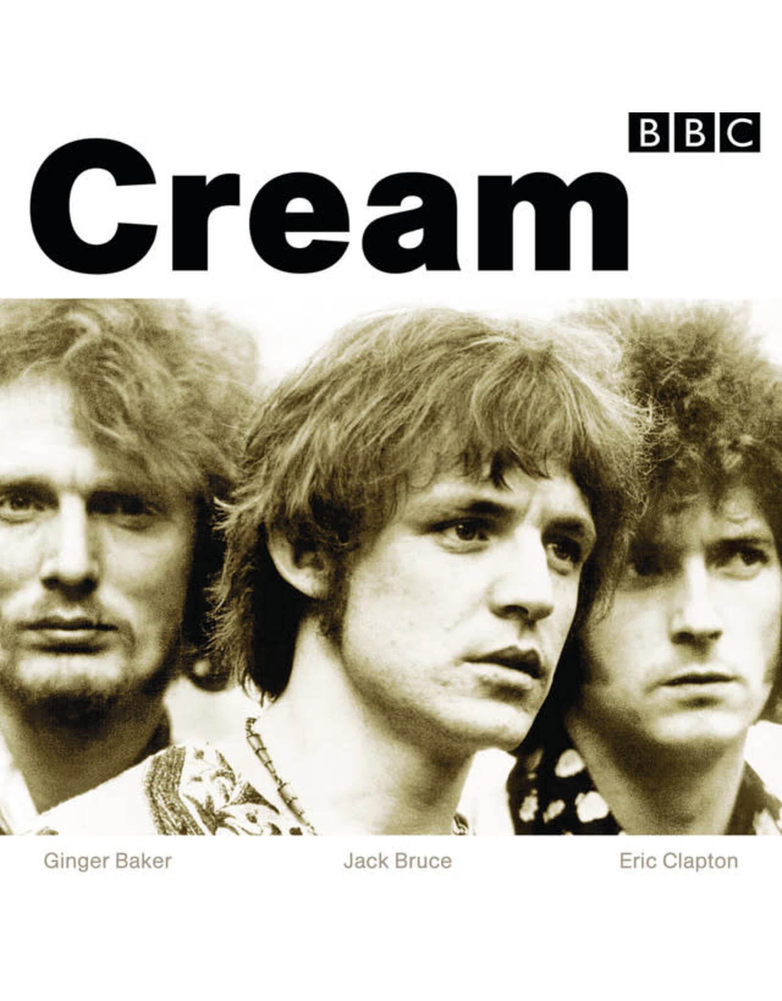 Vinyl Cream - BBC Sessions. Final sale