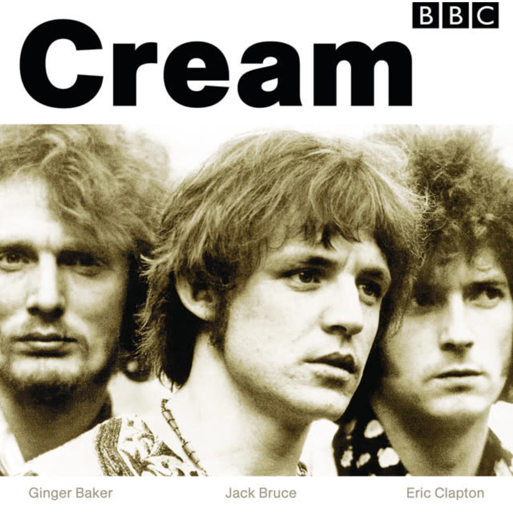Vinyl Cream - BBC Sessions