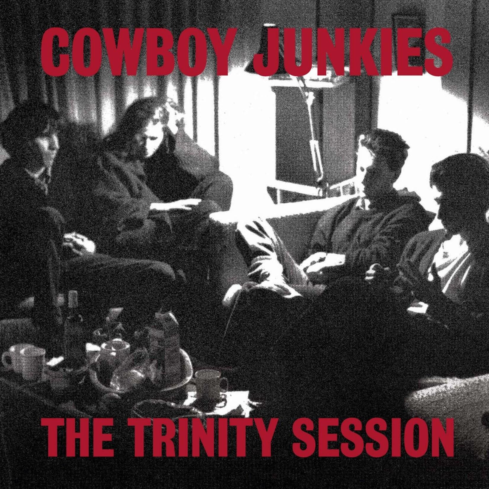 Vinyl Cowboy Junkies - The Trinity Session