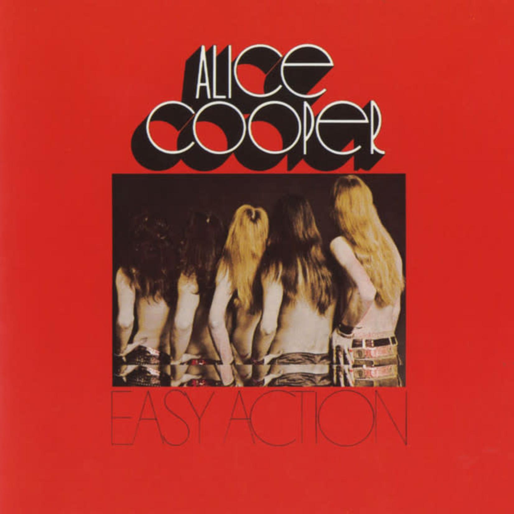 Vinyl Alice Cooper - Easy Action