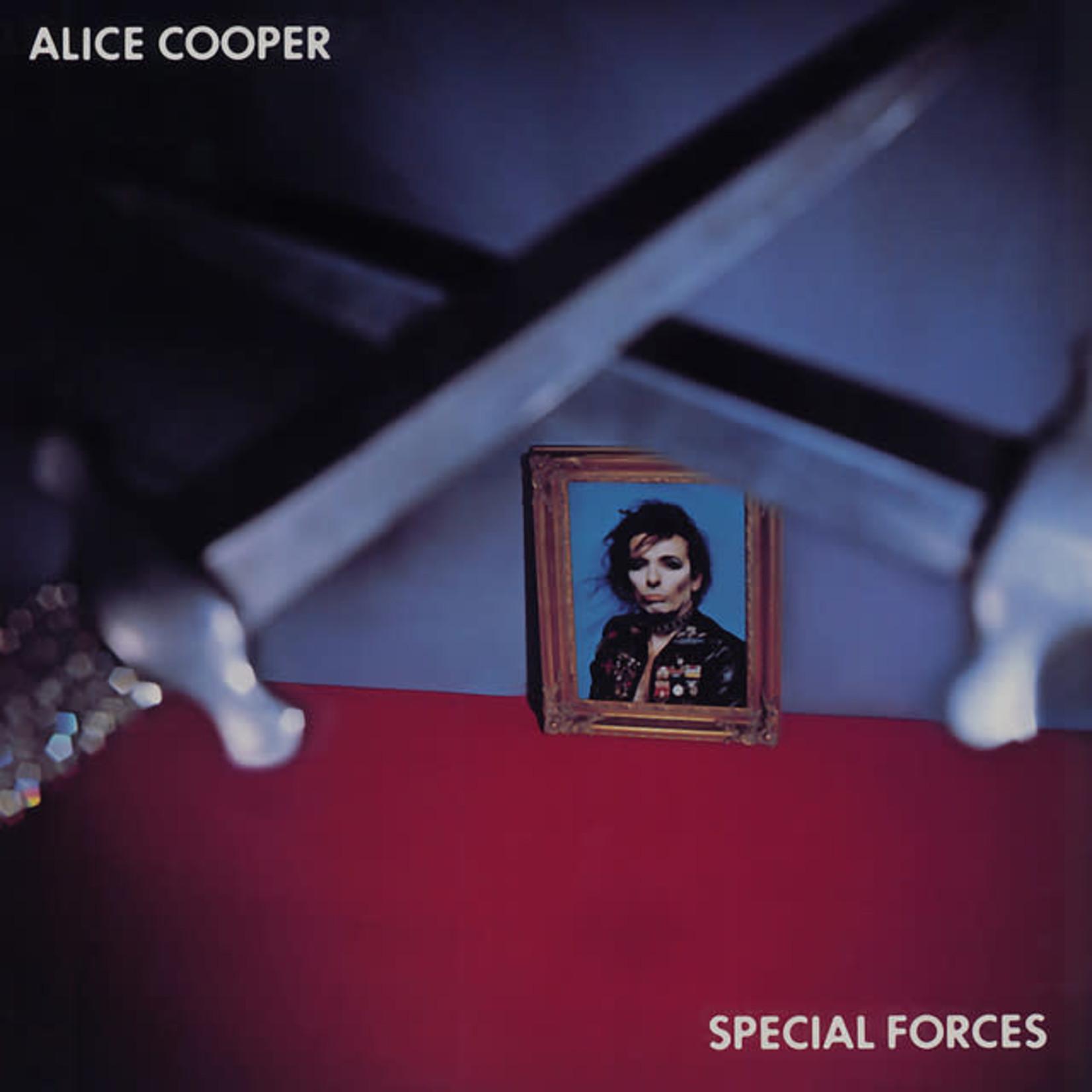Vinyl Alice Cooper - Special Forces