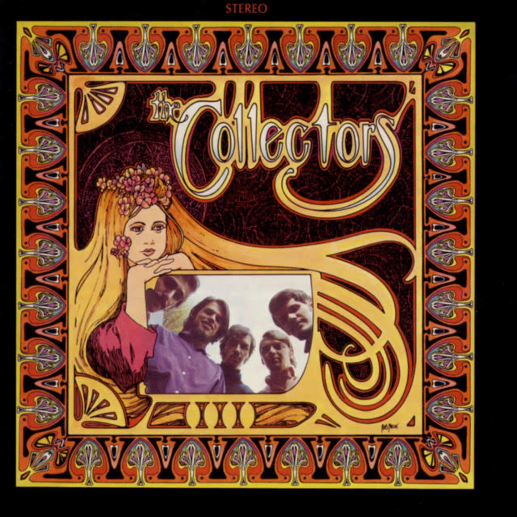 Vinyl The Collectors - ST