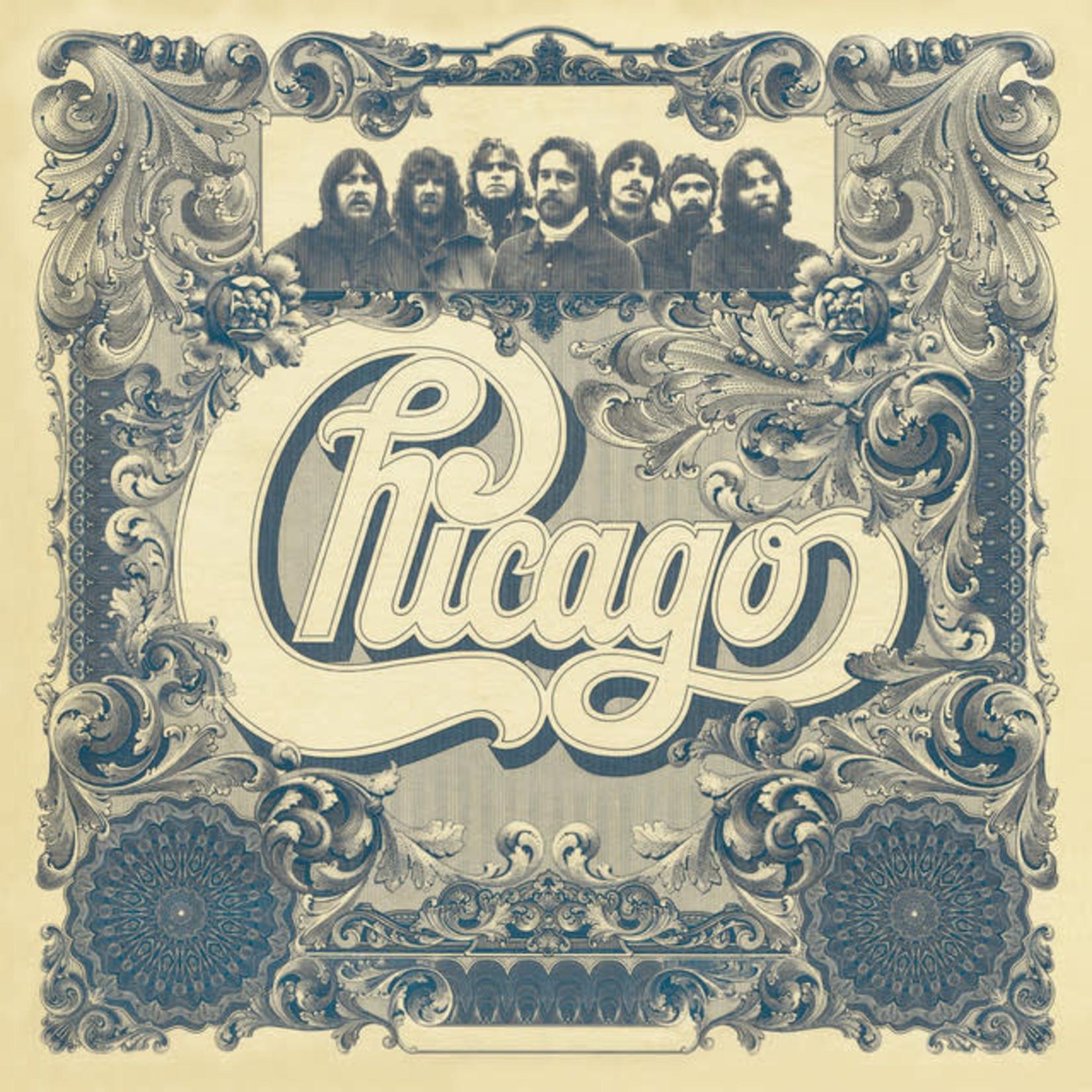 Vinyl Chicago - VI