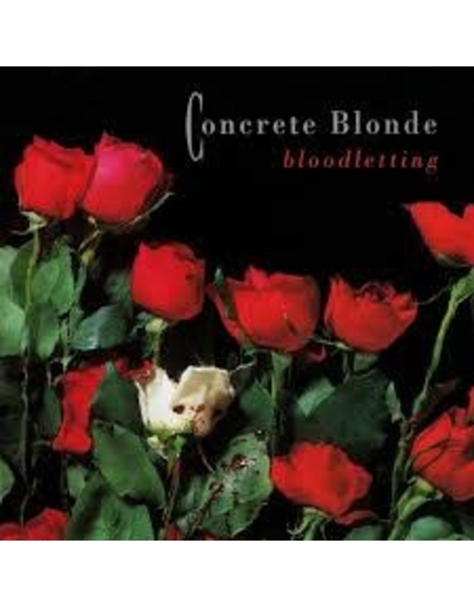 Vinyl Concrete Blond - Bloodletting
