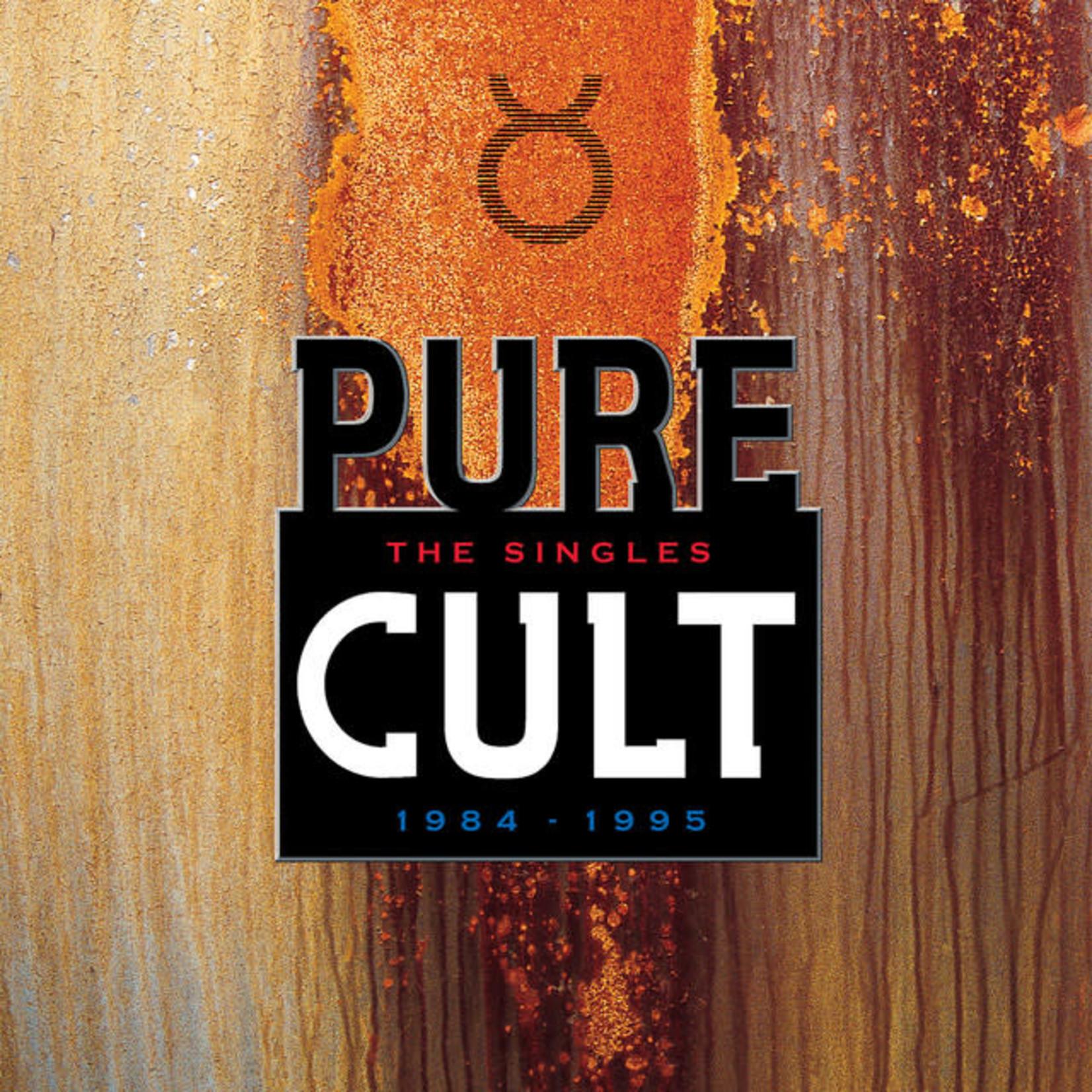 Vinyl The Cult - The Singles