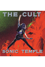 Vinyl The Cult - Sonic Temple
