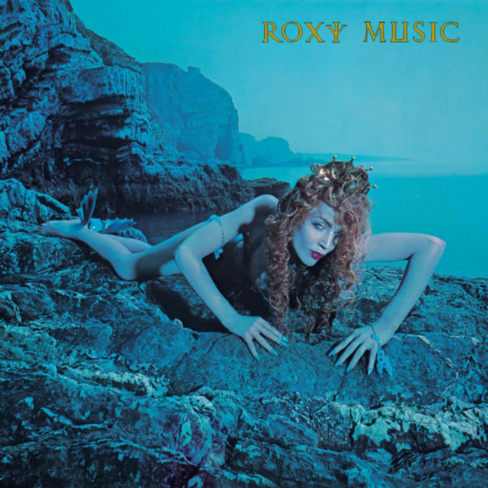 Vinyl Roxy Music - Siren