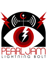 Vinyl Pearl Jam - Lightning Bolt