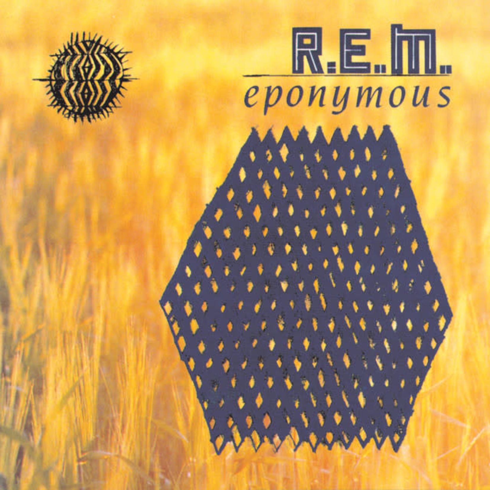Vinyl R.E.M. - Eponymous