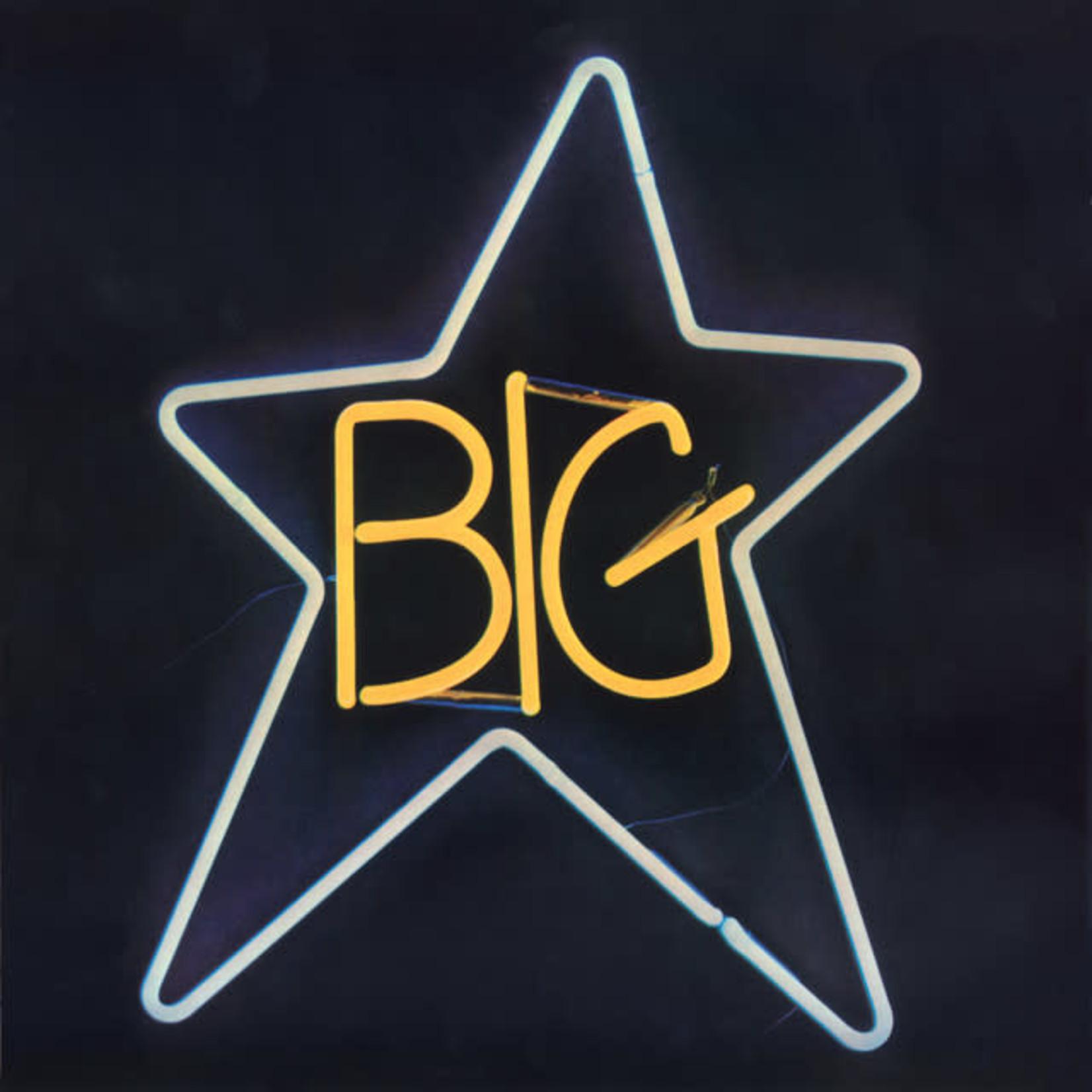 Vinyl Big Star - #1 Record