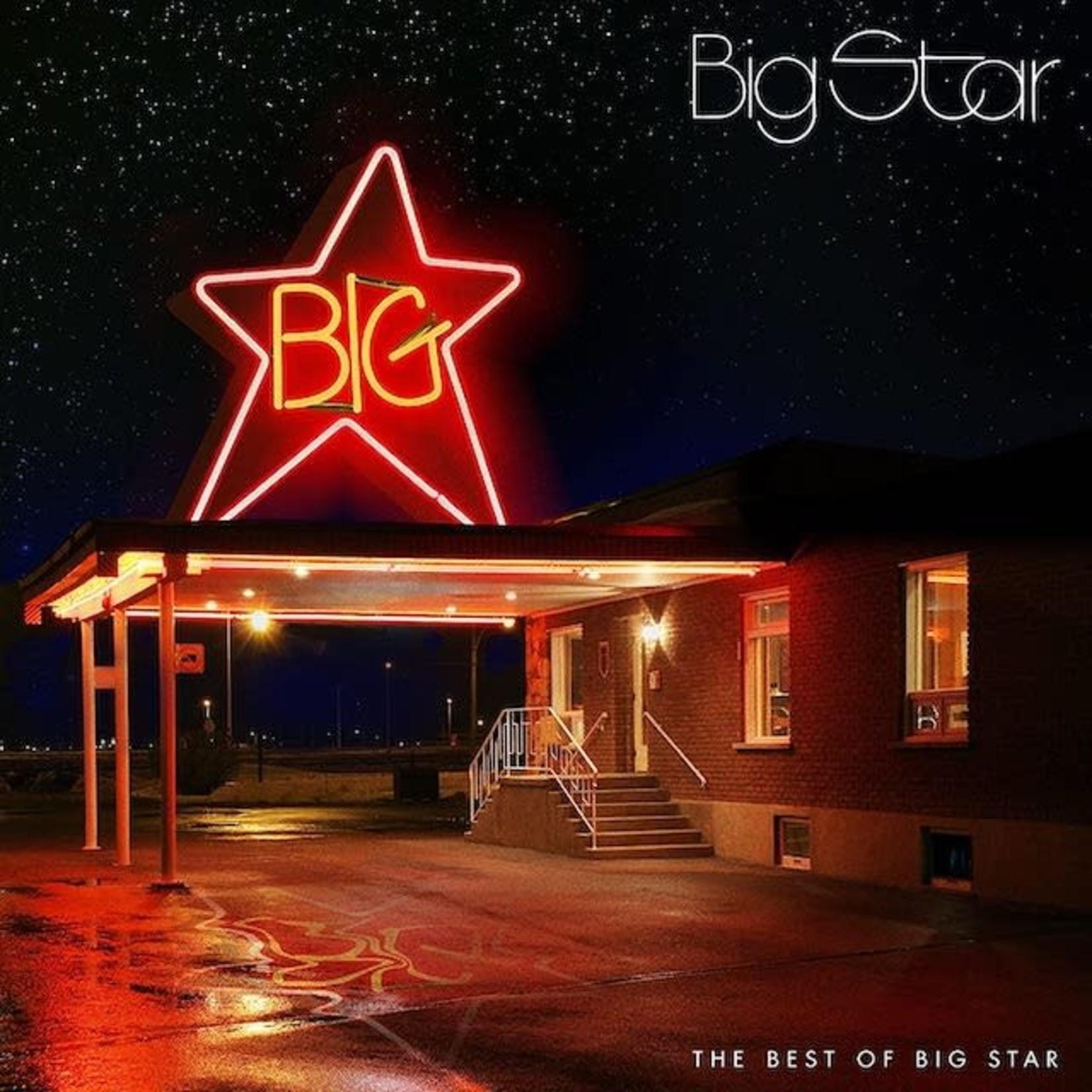 Vinyl Big Star - Best Of.