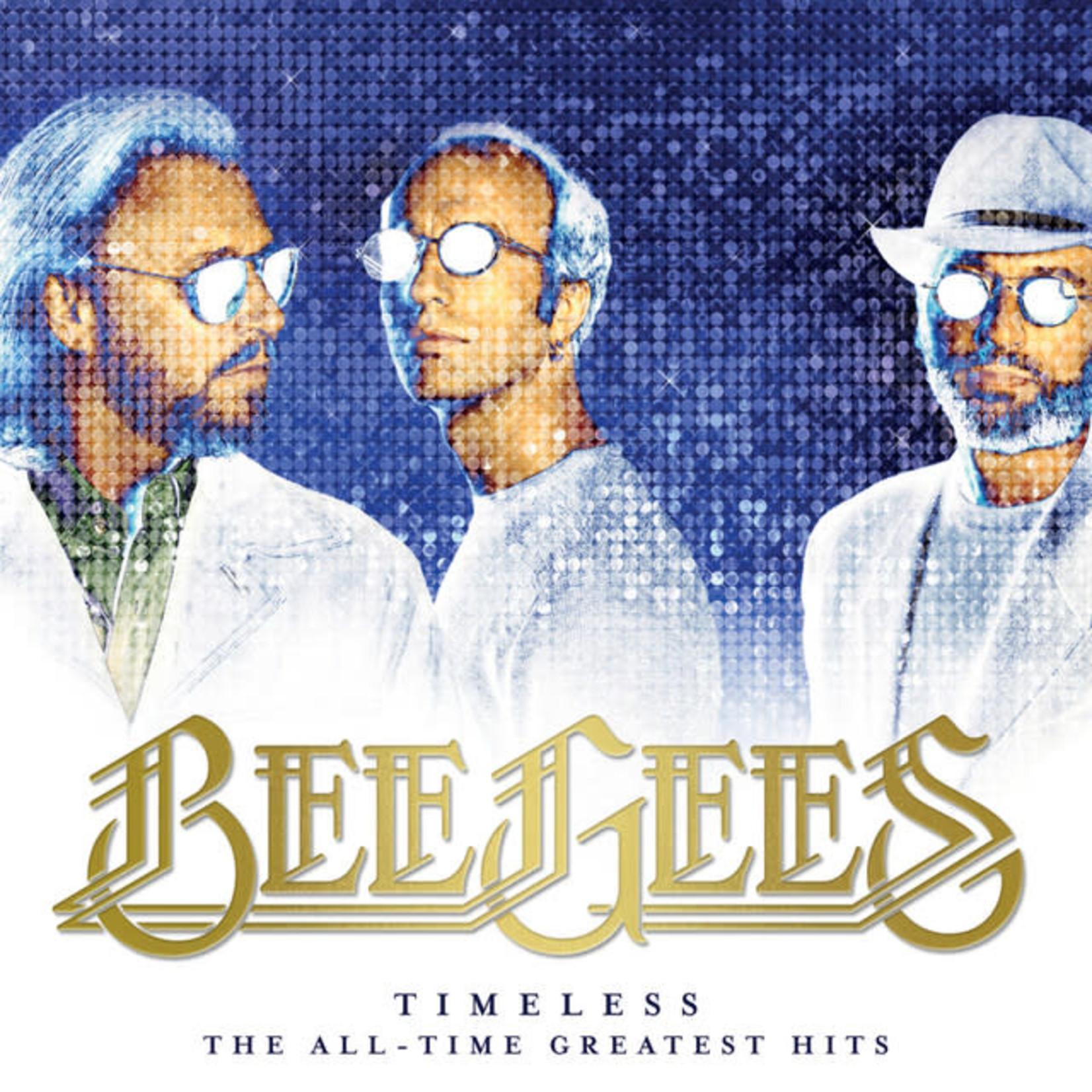 Vinyl Bee Gees - Timeless