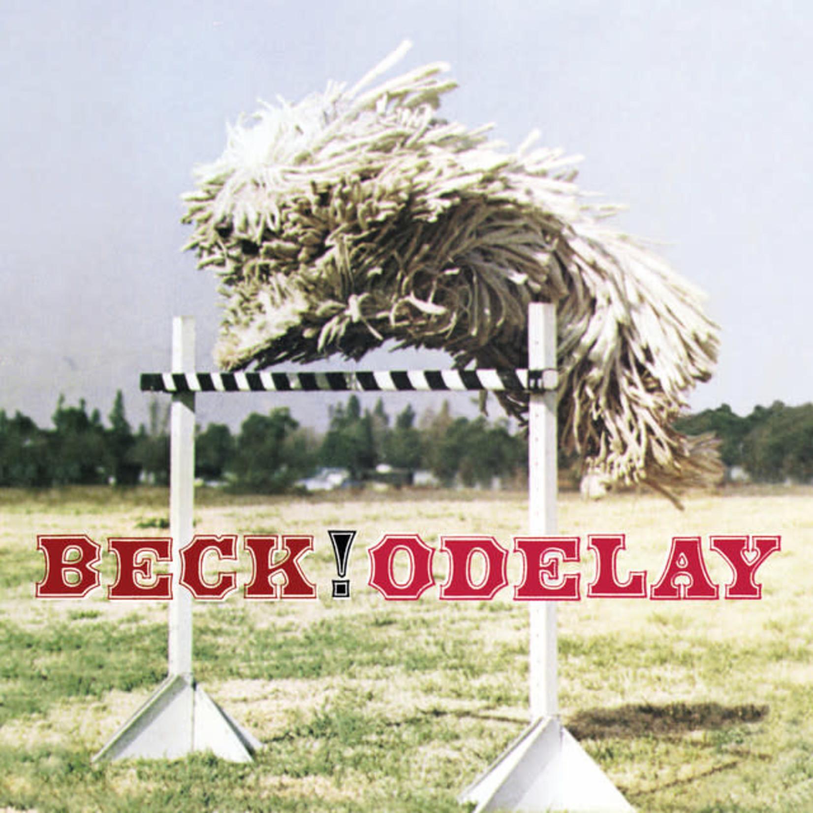 Vinyl Beck - Odelay