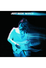 Vinyl Jeff Beck - Wired