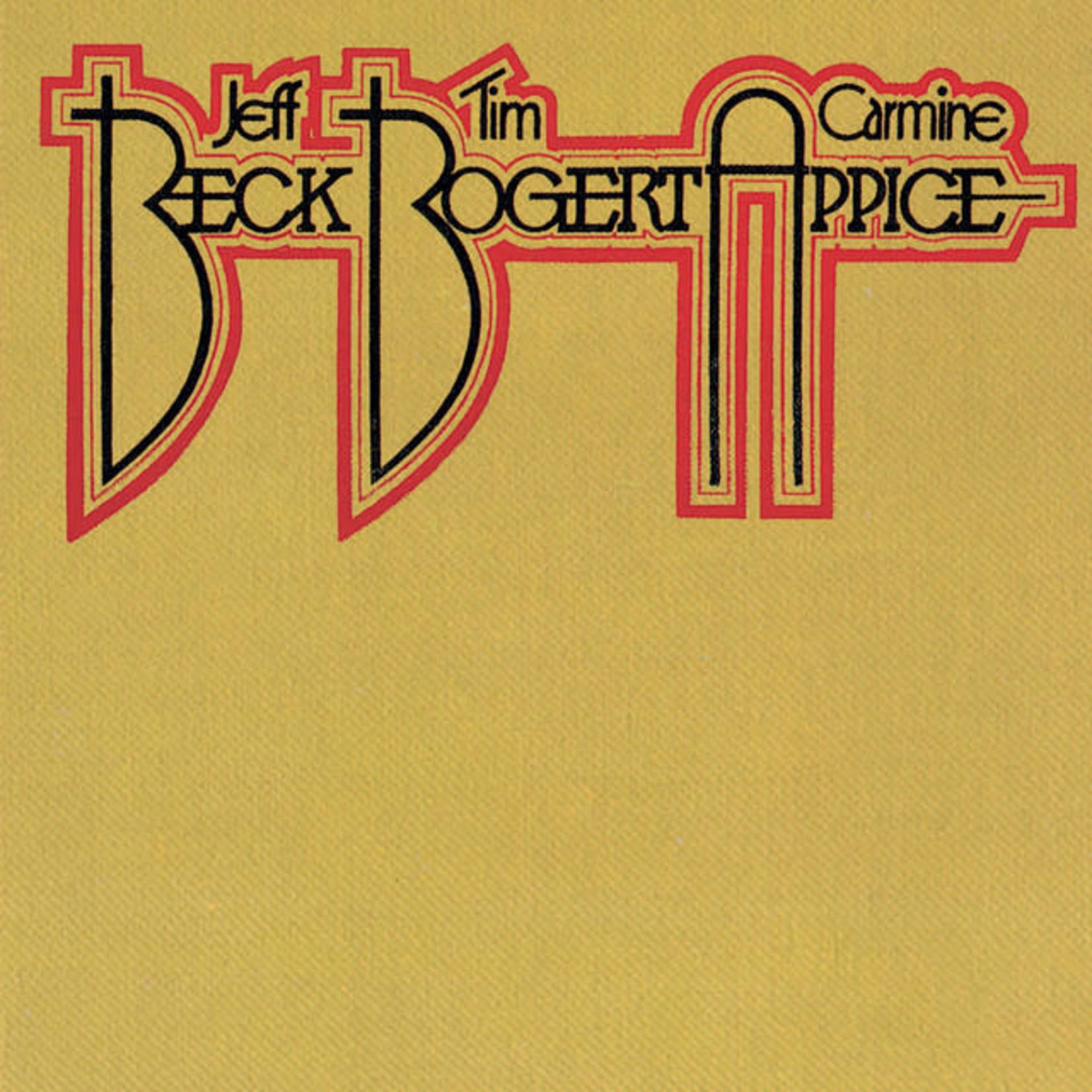 Vinyl Jeff Beck - Beck Bogert Appice