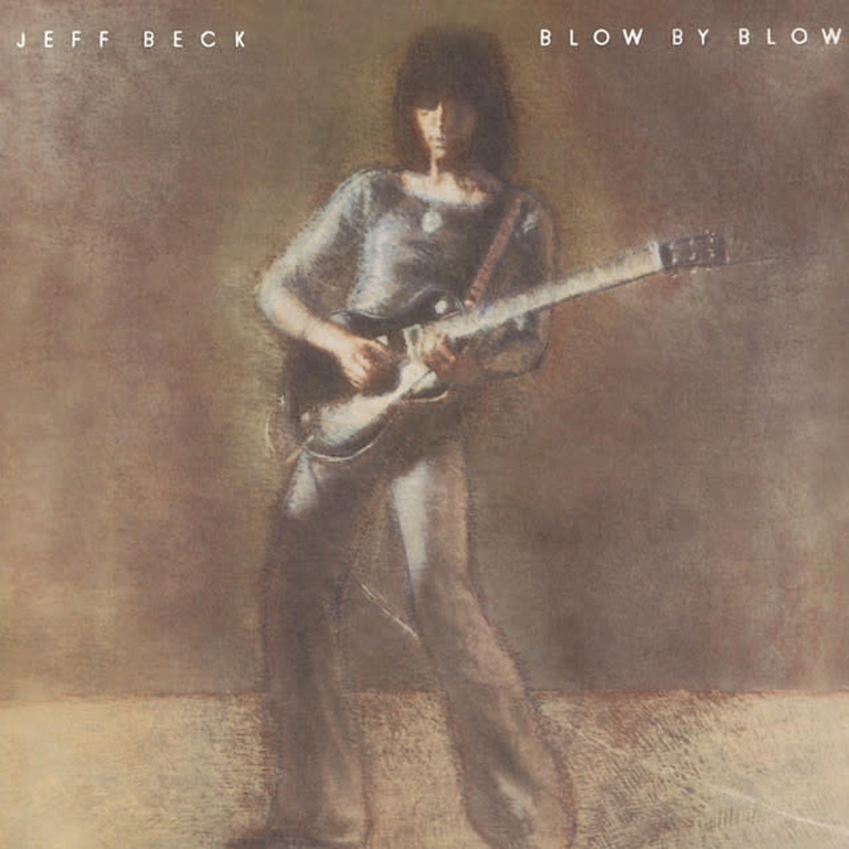 Vinyl Jeff Beck - Blow By Blow