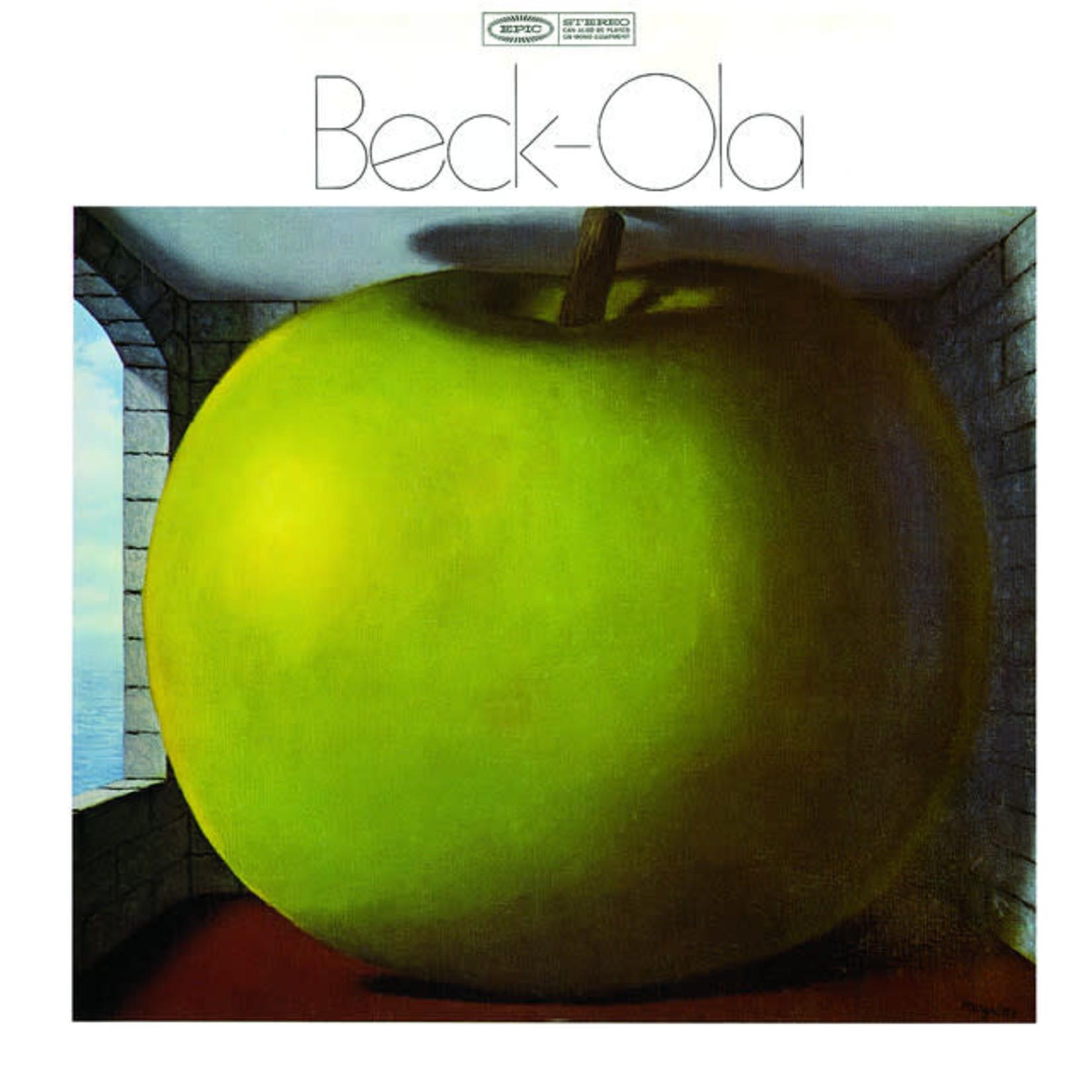 Vinyl Jeff Beck - Beck-Ola