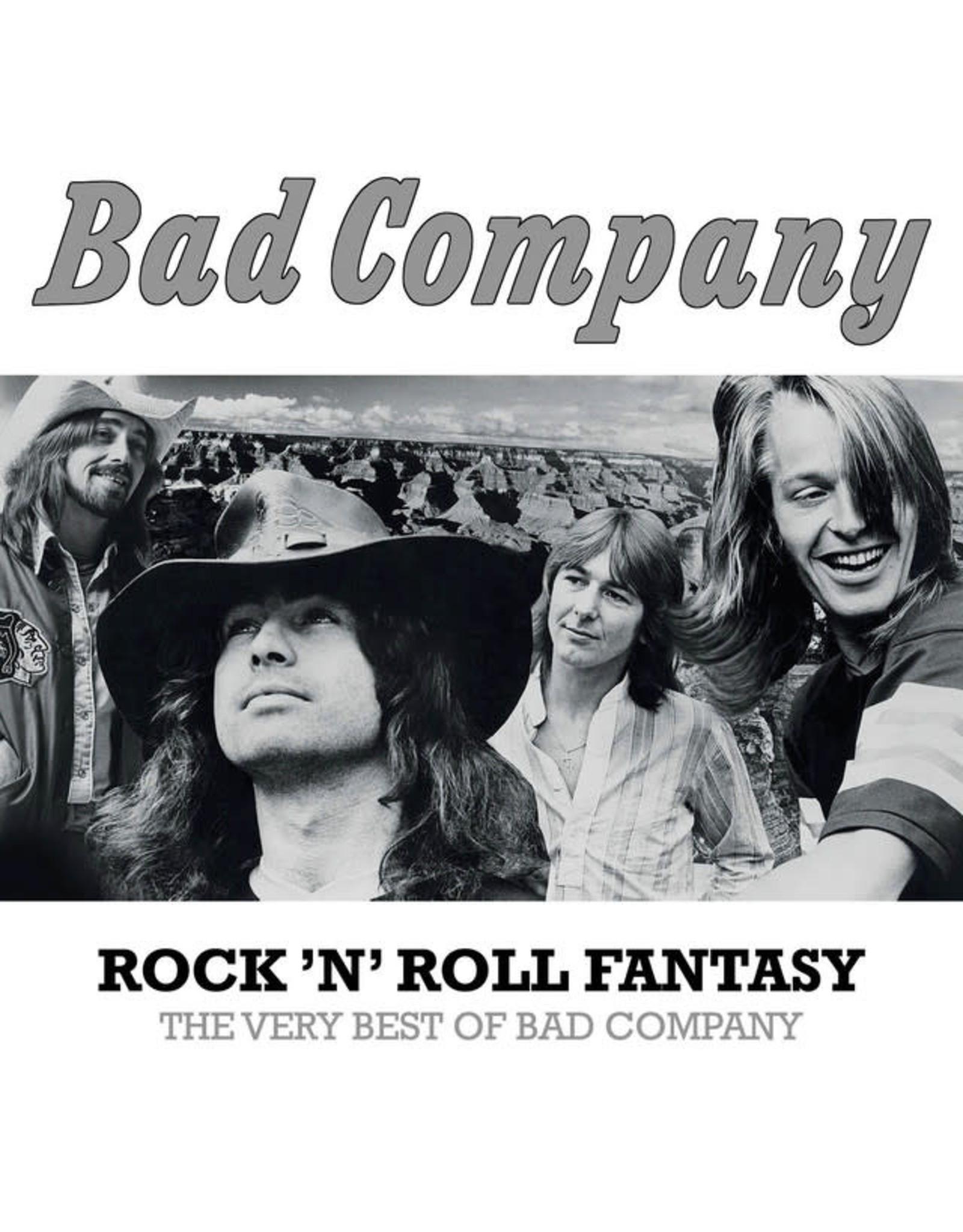 Vinyl Bad Company - Rock 'N' Roll Fantasy
