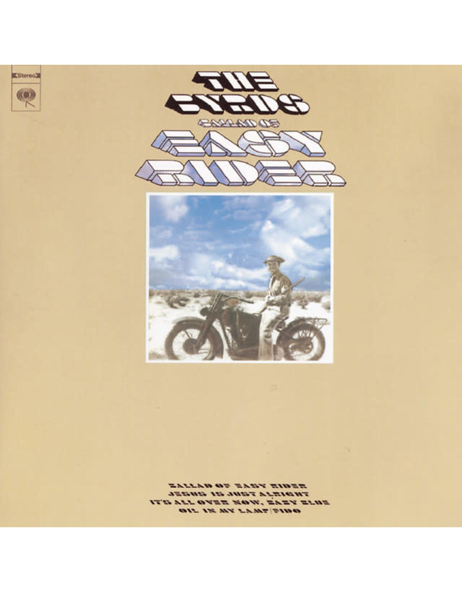 Vinyl The Byrds - Ballad Of Easy Rider.   Final Sale