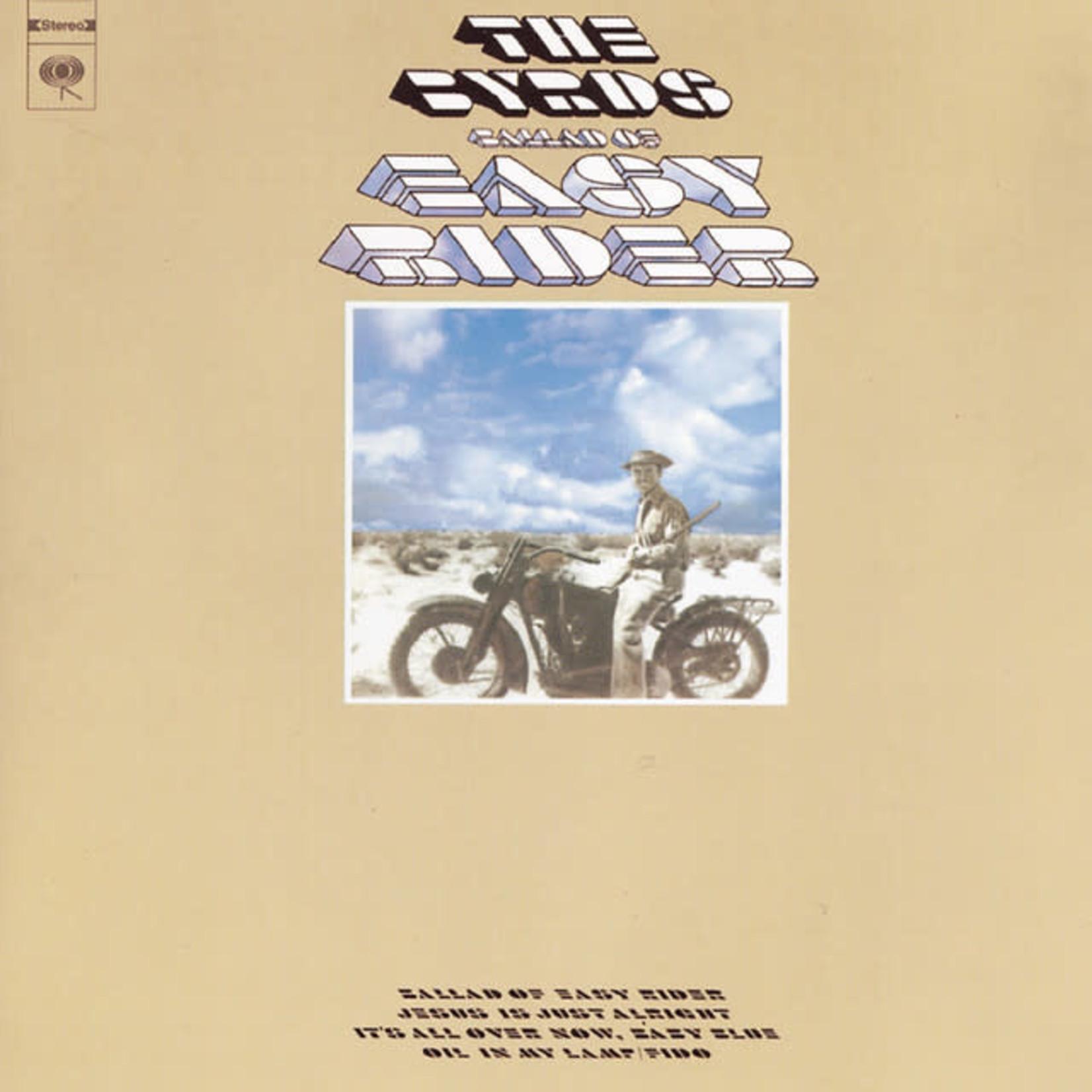 Vinyl The Byrds - Ballad Of Easy Rider