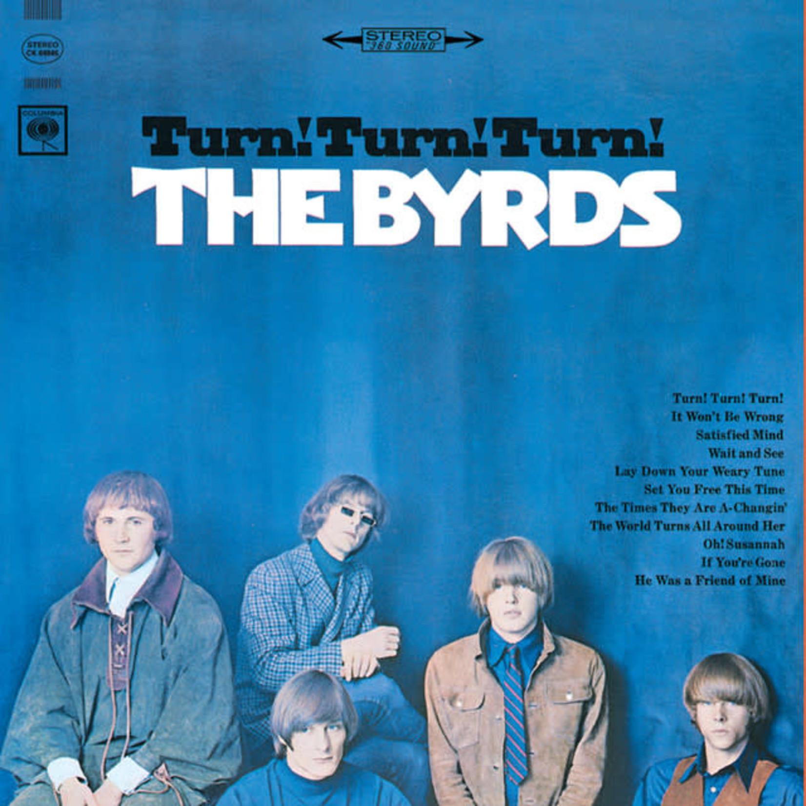 Vinyl The Byrds - Turn! Turn! Turn!