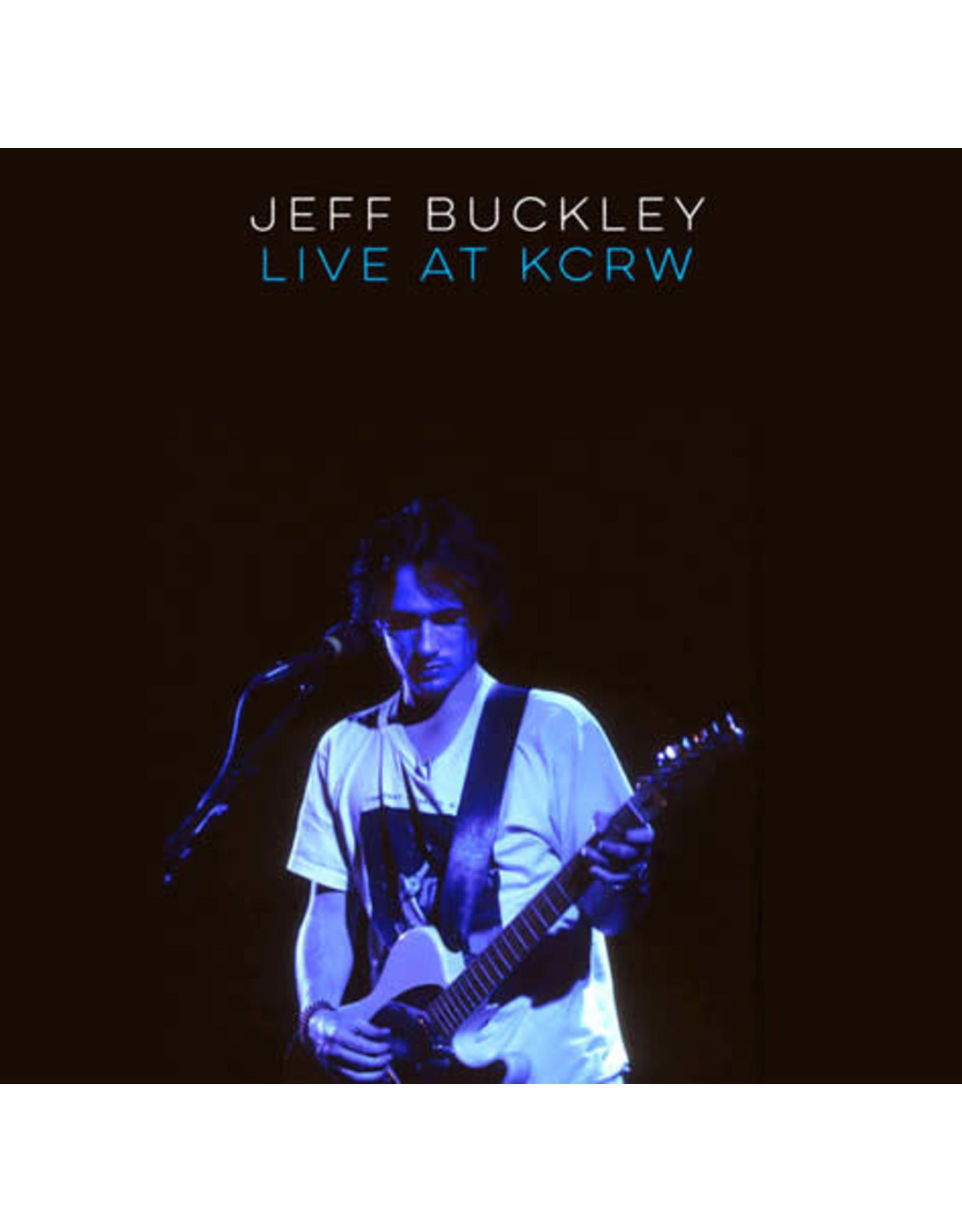 Vinyl Jeff Buckley - Live At KCRW