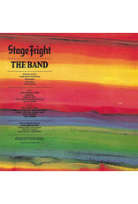 Vinyl The Band - Stage Fright
