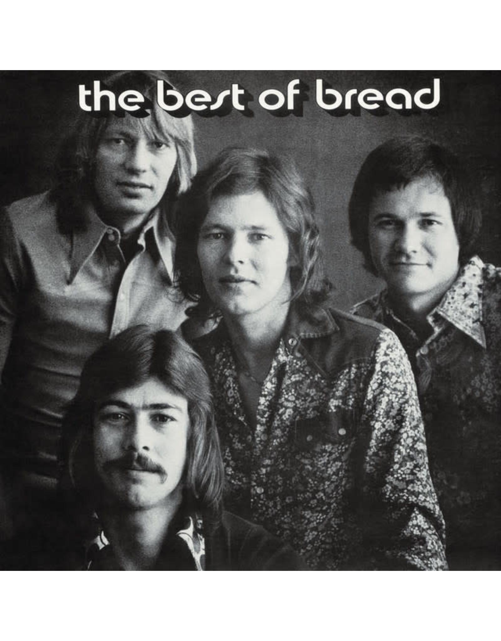 Vinyl Bread - The Best Of