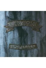 Vinyl Bon Jovi - New Jersey