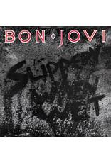 Vinyl Bon Jovi - Slippery When Wet
