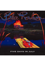 Vinyl Blue Rodeo - Five Days In July
