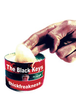 Vinyl The Black Keys - Thickfreakness