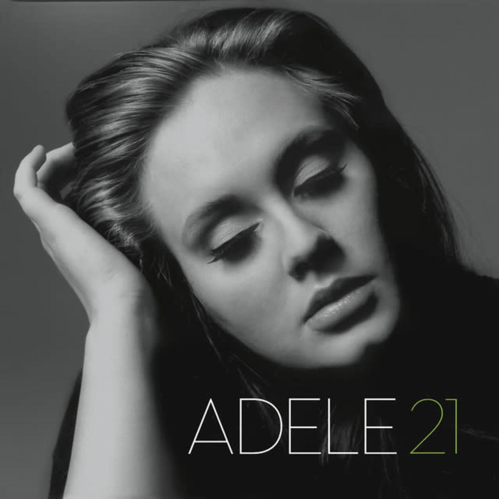 Vinyl Adele - 21