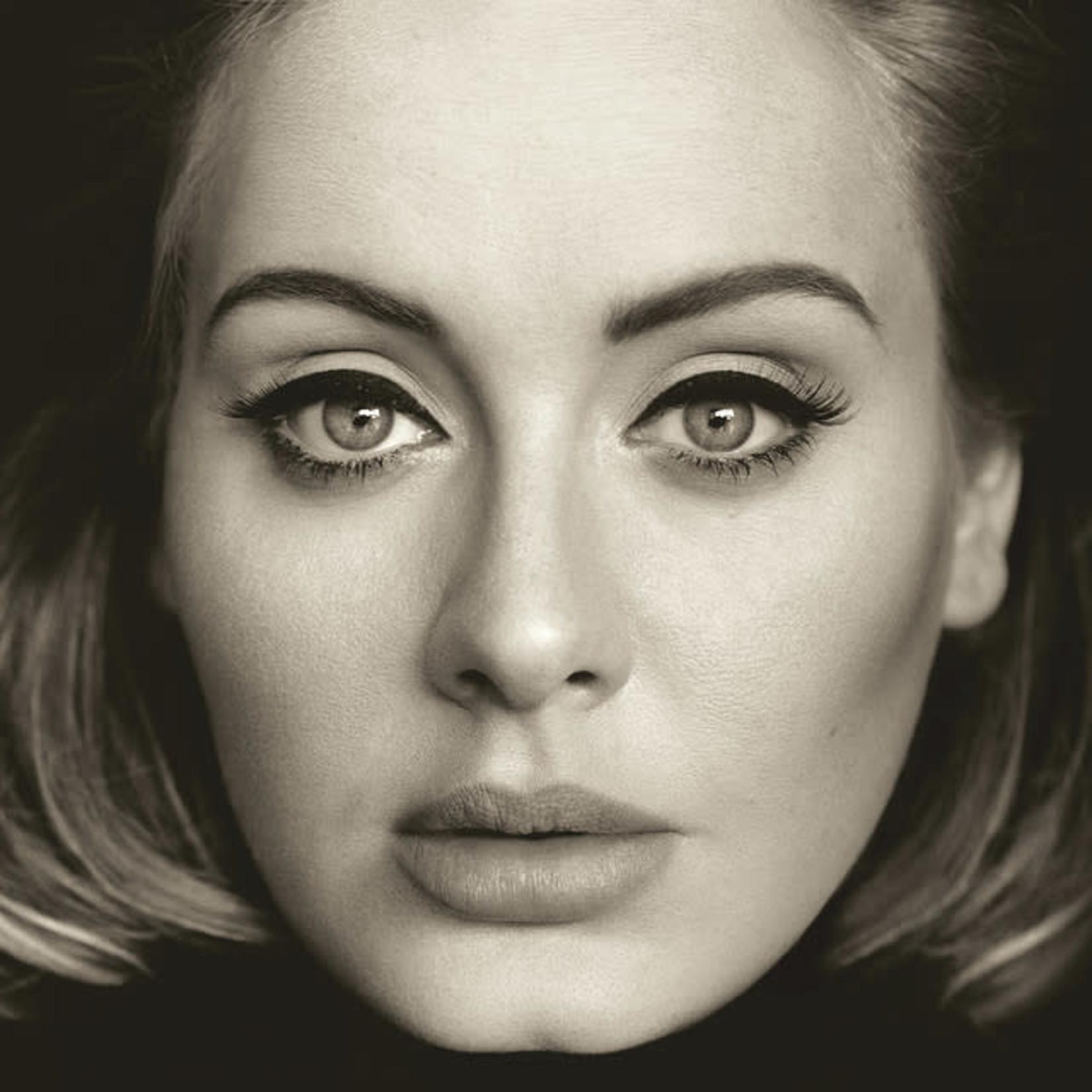 Vinyl Adele - 25