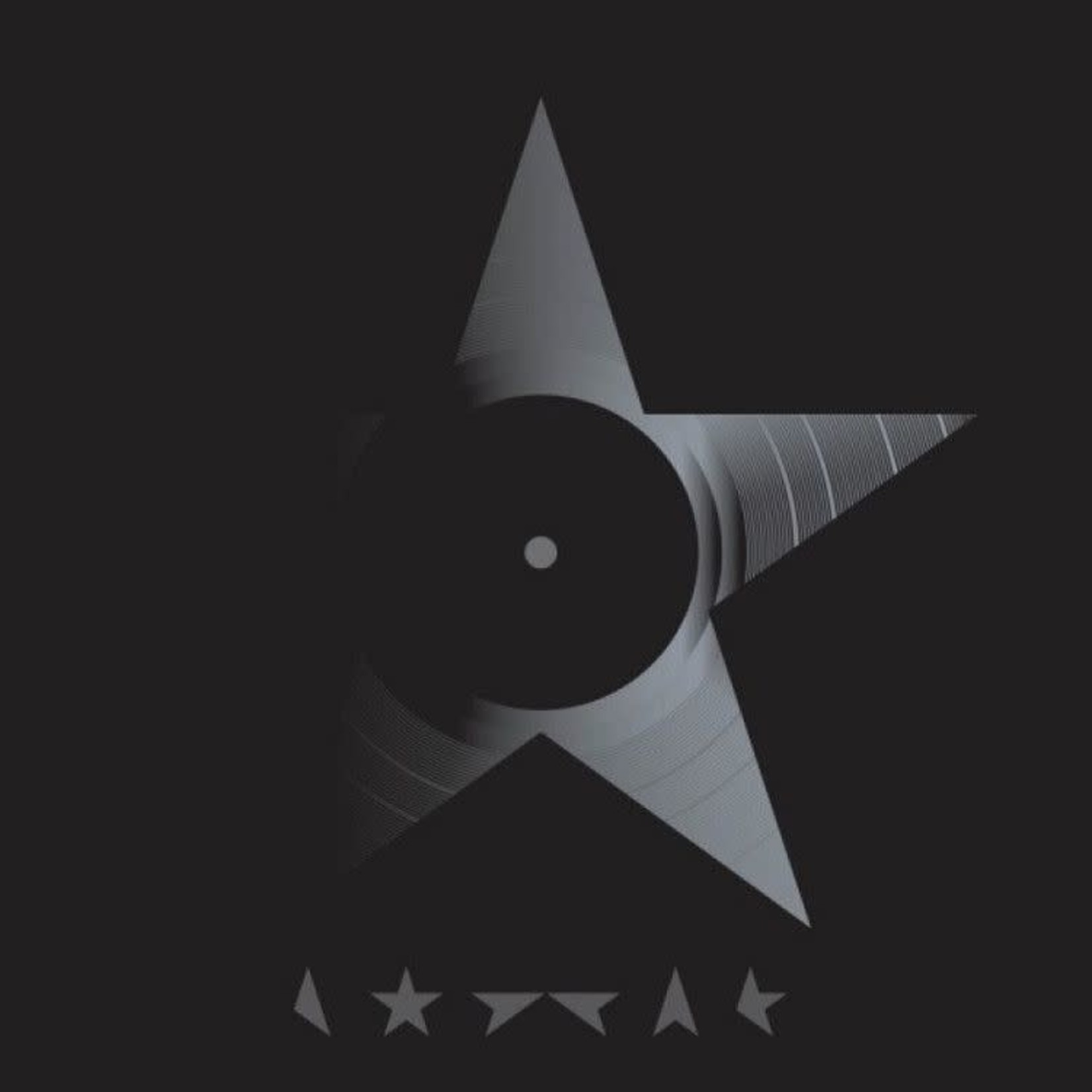 Vinyl David Bowie - Blackstar